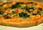 Should Your Pizza Get a Makeover?