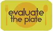 Evaluate the Plate – Nutritional Analysis of Recipes and Food