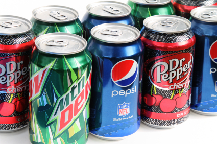 Sodas Banned in NYC Restaurants