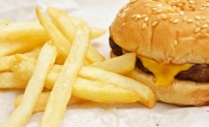 Kids Meals Deemed Unhealthy
