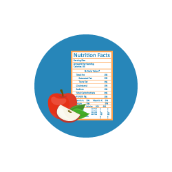 Nutrition Facts Labels