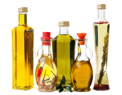 Oils for Restaurants